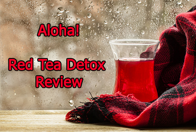 red tea detox review