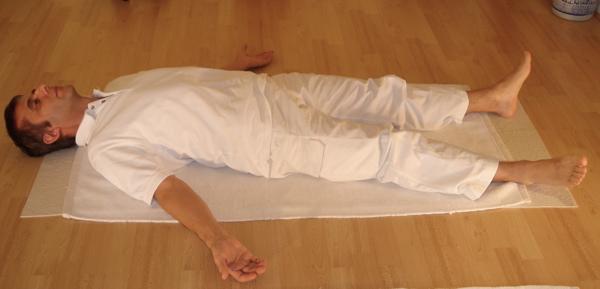 Yoga for Blood Pressure