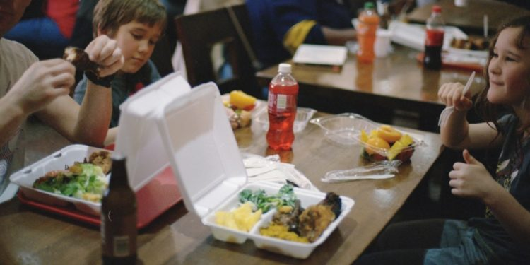 Ways to Feed Hungry Children